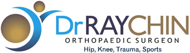 Dr Raymond Chin Orthopaedic Surgeon Hip, Knee, Trauma, Sports